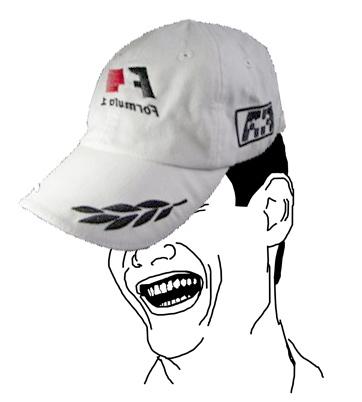 Formula 1 meme